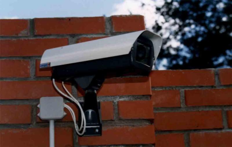 Камера на даче своими руками 542